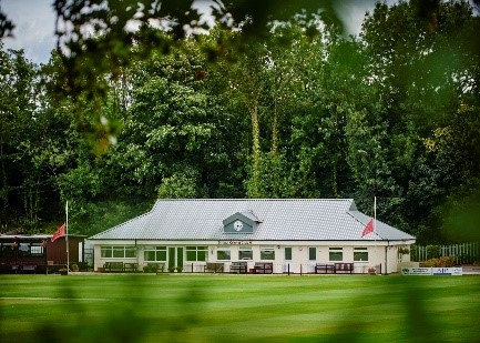 general photo of cricket club from road.jpg